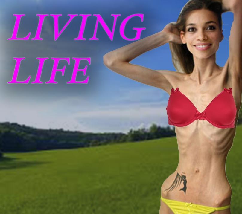 lving life